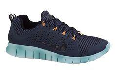 #Nike Free Powerlines+ 2 – Summer 2013