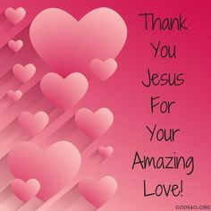Thank you 🙏🏻 Jesus for your amazing love ❤️ I love you 😘 Thank You Jesus, Jesus Loves You, God Jesus, Biblical Quotes, Bible Verses Quotes, Faith Quotes, Christian Faith, Christian Quotes, Love Scriptures