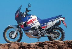 Honda Africa Twin 750 Trail Motorcycle, Enduro Motorcycle, Honda Africa Twin, Dual Sport, Bike Trails, Greatest Adventure, Bullshit, Motorbikes, Yamaha