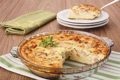 Omelete ao Forno