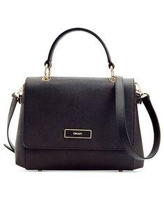DKNY Handbag, Saffiano