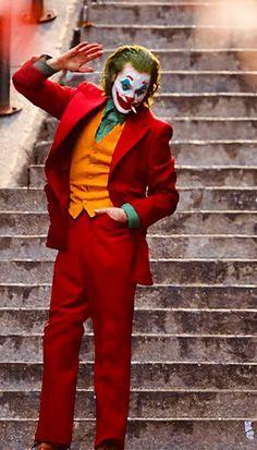 14d23d9b8d0 Joaquin Phoenix in Joker (2019) Joker Poster