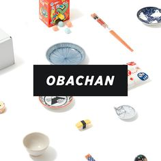 Get Obachan is your favorite Japanese subscription box for homewares and artisan crafts. Get ceramics, textiles and stationery every month directly from Japan.
