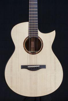 Gerber Guitars recent work - The Acoustic Guitar Forum