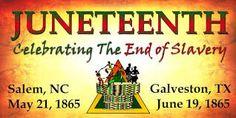 Image result for juneteenth