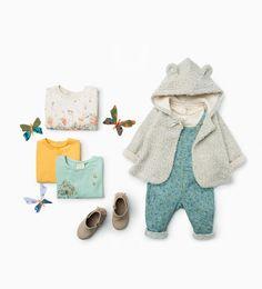 Shop by Look - Baby Mädchen - Kinder | ZARA Deutschland