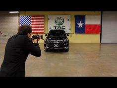 This Is What It's Like To Be Shot At With an AK 47 in a Mercedes Benz! SLOW MOTION VERSION IN 240 FPS: http://youtu.be/KHWGUQdMReY & PROOF THAT OUR CEO IS NO...