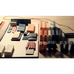 Let the games begin!   #ceramics #jewelry #puzzle #designer #christmassales #tokyochristmassales