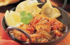 Cucina indiana: pollo balti al pomodoro | Ricette di ButtaLaPasta
