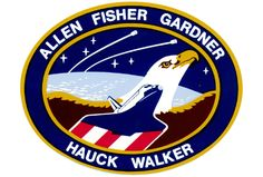 STS 51A Discovery November 8, 1984 - November 16, 1984