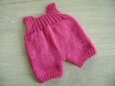 tricot, poupées, tutoriel