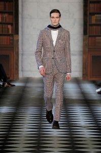 Tommy Hilfiger Men Fall/Winter 2013/2014 - Fashion Week in New York City - olschis-world