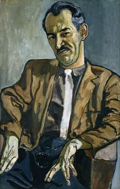 Alice Neel   Phil Bard (1957), Available for Sale   Artsy