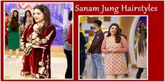 Top 10 Sanam Jung Hairstyles For Valentine's Day 2018 Tips For Dry Hair, Beauty Tips For Skin, Hair Care Tips, Beauty Hacks, Curly Hair Care, Curly Hair Styles, Valentine's Day 2018, That Look, Kimono Top