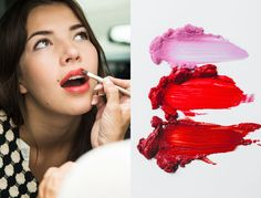 The Lipstick Rule—Is