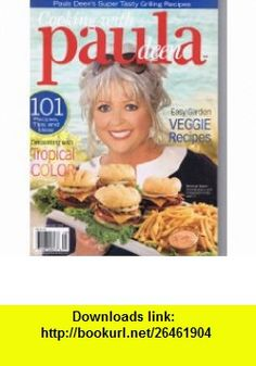 Cooking with Paula Deen Paula Deen ,   ,  , ASIN: B002OD087G , tutorials , pdf , ebook , torrent , downloads , rapidshare , filesonic , hotfile , megaupload , fileserve