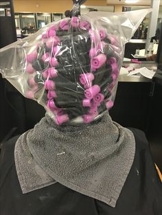 Aveda Institute, Perm Rods, Perms, Roller Set, Curlers, Baby Car Seats, Maine, Beauty, Fashion