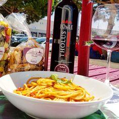 Spaghettino alla San Giovanni.. www.jo-le.com