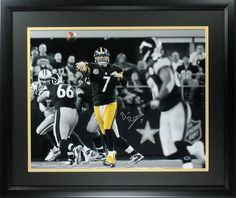 The STEELERS are Undefeated: Signed Steelers memorabilia & much more, check it out: http://www.payitforwardauction.com/merch.php?id=81867668