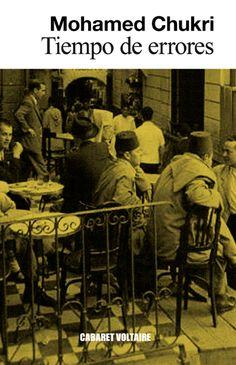 en Larache; aquellos en que con obstinación y tozudez intenta salir de su analfabetismo, de una vida condenada a la marginación de la pobreza y de la delincuencia. Pero los años de vida escolar no suponen un cambio radical; el hambre, la miseria, el alcohol, el kif y las noches en los prostíbulos siguen siendo elementos de los que no podrá escapar. http://www.cabaretvoltaire.es/index.php?id=223 http://rabel.jcyl.es/cgi-bin/abnetopac?SUBC=BPSO&ACC=DOSEARCH&xsqf99=1728356+