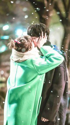 Kim Bok Joo Weighlifting Fairy Kim Bok Joo Kim Bok Joo x Jung Joon Hyung Wallpaper - Lockscreen Nam Joo Hyuk Lee Sung Kyung, Joon Hyuk, Hyun Jae, Joon Hyung Wallpaper, Weightlifting Fairy Kim Bok Joo Wallpapers, Weightlifting Kim Bok Joo, Weighlifting Fairy Kim Bok Joo, My Shy Boss, Kdrama