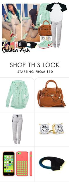 1b3f4aa46 252 Best My Polyvore Finds images in 2016 | Jordan outfits, Casual ...