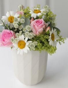 #floralitäten Rosa Rose, Floral Bouquets, Bellisima, Flower Power, Table Decorations, Plants, Blog, Home Decor, Nature