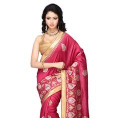 #Silk #Saree with Blouse Silk Sarees Online, Blouse Online, Saris, Indian, Clothes, Collection, Dresses, Women, Fashion