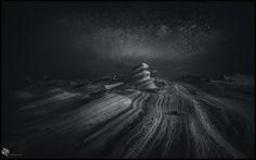 Photograph Alone IV by Prakash singh on 500px