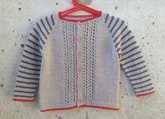Ravelry: Project Gallery for Lavender Trails pattern by Gabrielle Danskknit