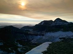 This is why I woke up at 3:00 a.m. to hike Mt. Timpanogos UT. [OC] [3891x2918]