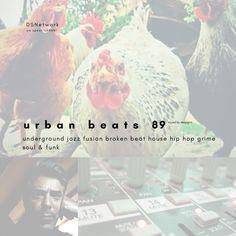 Sunday eclectic downtempo beats mix Winter is here #hiphop #rap #brokenbeat #triphop #urban #beats #music on #soundcloud