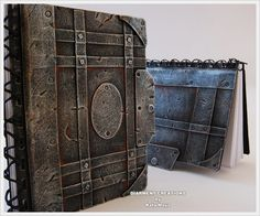 scrapbooks - where can we find these?  They are sooo cool... @Elizabeth Patrick