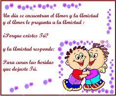 Amor y Amistad #amoreterno #amorparsiempre #teamo #matrimoniosfelicesybendecidos