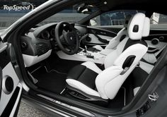 BMW ///M6 COMPETITION