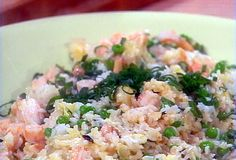 Shrimp Fried Rice Recipe : Food Network - FoodNetwork.com
