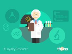 Dribbble - Loyalty Research by Mark Bult