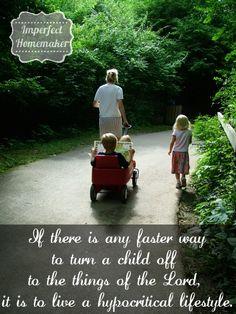 Christian Motherhood quote