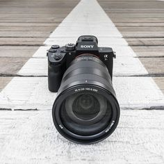 New cam on the block - Sony A7R III Coming in November | Photo by @Briansmithphoto via @sonyalpha