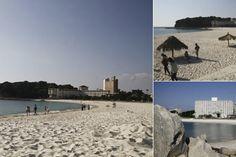 Com areia importada da Austrália e as águas cristalinas, Shirarahama é perfeita para um bom banho de mar. Veja detalhes, mapa de acesso e galeria de fotos. Boa viagem!