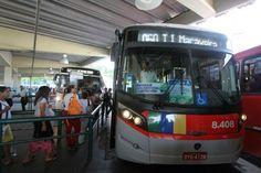Pregopontocom Tudo: Ônibus articulados (BRT) em Recife passam a circular em linhas convencionais...