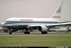 Boeing 767-201/ER aircraft picture