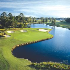 Sea Trail Golf and Convention Center - Myrtle Beach
