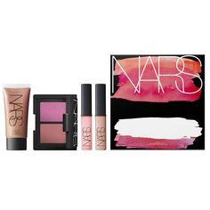 NARS 'Love Rite' set #makeup #coveting #nars