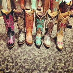 Can never have to many boots