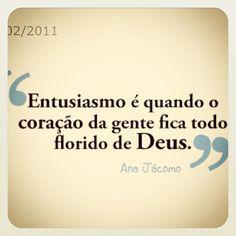 #frase #pensamentos #entusiasmo