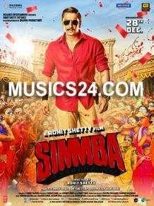 Simmba 2018 Hindi Movie Audio Songs Mp3 Free Download Audio Songs Hindi Movies Songs