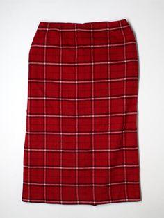Nine & Company Wool Skirt Women's Size 14 - thredUP