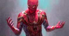Spider-Man: Homecoming 2 Gives Spidey a New Suit -- Costume designer Louise Frogley says Spider-Man's suit is undergoing some big changes for the upcoming sequel. -- http://movieweb.com/spider-man-homecoming-2-new-suit/