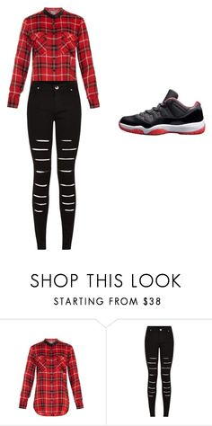 """""""swag girl"""" by deiliciamart ❤ liked on Polyvore featuring Vince"""